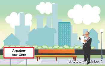 Municipales : les résultats du premier tour à Arpajon-sur-Cère - Le Parisien