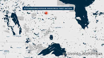 Mom, 4 kids, dead in fire in Big Trout Lake First Nation - CityNews Toronto