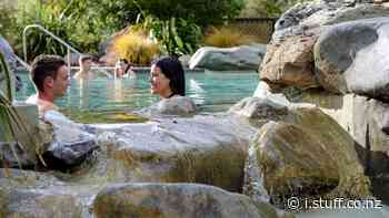 Coronavirus: Hanmer Springs pools and spa close - Stuff.co.nz