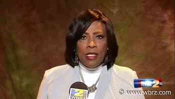 WATCH: Mayor-President Broome talks about stay-at-home order