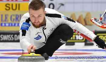 Curling-Betrieb auf höchstem Niveau eingestellt - Aargauer Zeitung