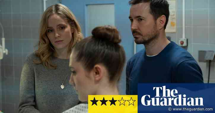 The Nest review – who's using who in this knotty thriller?