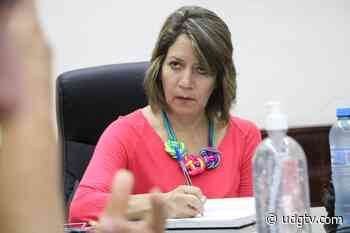 Gobierno de Lagos de Moreno toma nuevas medidas precautorias ante el coronavirus - UDG TV