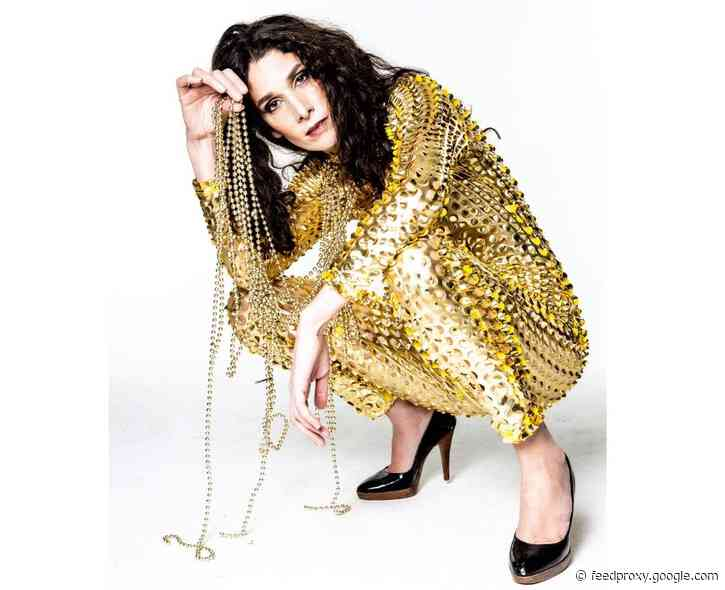 "Victoria Moralez releases new single ""Easily Swayed"""