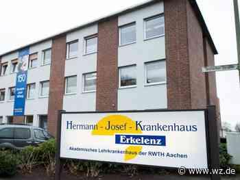 Coronavirus: 14 Krankenhaus-Mitarbeiter in Erkelenz nach Hause geschickt - Westdeutsche Zeitung