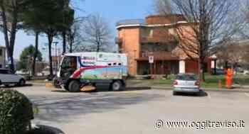 Fontanelle, municipio chiuso un'altra settimana per l'emergenza Coronavirus. - Oggi Treviso