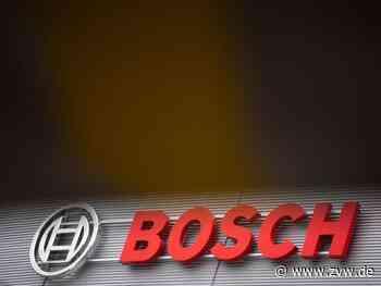 Stuttgart/Schwieberdingen: Bosch-Mitarbeiter an zwei Standorten verzichten auf Geld - Zeitungsverlag Waiblingen - Zeitungsverlag Waiblingen