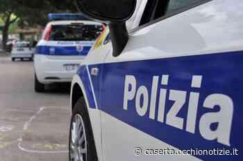 Gricignano d'Aversa, scende in strada con la pistola e minaccia di sparare - L'Occhio di Caserta