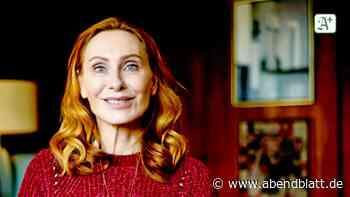 Andrea Sawatzki ist Gundula Bundschuh - neue Komödie im ZDF - Hamburger Abendblatt