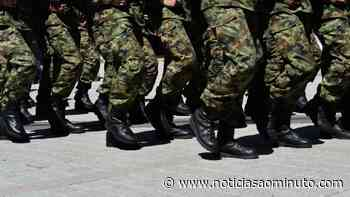 Contagem do prazo dos contratos a termo dos militares suspensa - Notícias ao Minuto