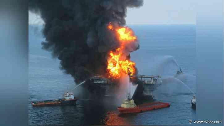 Coronavirus rekindles oil spill memories along Gulf Coast