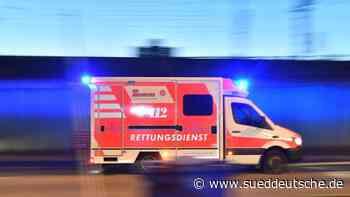 Sechsjähriger von Auto erfasst: Verletzt - Süddeutsche Zeitung