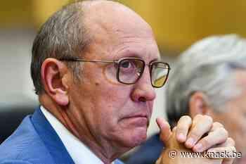 Johan Vande Lanotte: 'Het zit niet goed tussen SP.A en Paul Magnette'