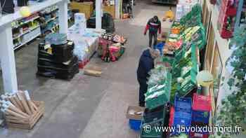 Les épiceries solidaires de Loos et d'Haubourdin ouvertes à tous pendant la crise du coronavirus - La Voix du Nord