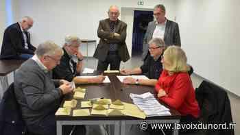 précédent Avec une seule liste, soirée tranquille à Hallennes-lez-Haubourdin - La Voix du Nord