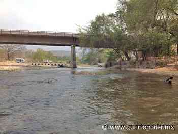 Emiten recomendación para sanear río Suchiapa - Cuarto Poder