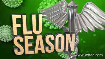 17 dead from flu in Monroe County
