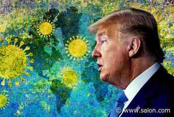 "Dr. Bandy Lee: Trump is spreading a ""mental health pandemic"" that's making coronavirus worse - Salon"