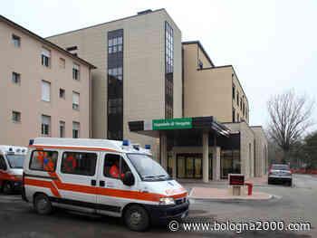 Principio di incendio all'Ospedale di Vergato: nessun danno strutturale - Bologna 2000