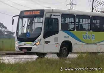 Empresa de ônibus readéqua horários e linhas em Pindamonhangaba - PortalR3