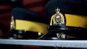 Pincher Creek RCMP recover Alberta conservation officer's stolen truck - CTV News