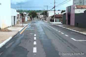 Oito bairros de Patos de Minas são afetados por falta de água - Patos Já