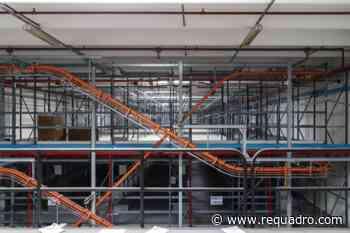 Due edifici a uso misto (commerciale/produttivo) sul mercato ad Arluno (MI) - Requadro