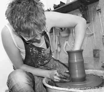 Atelier ados adultes : « Entre pots » Musée Archéa,Louvres 25 avril 2020 - Unidivers