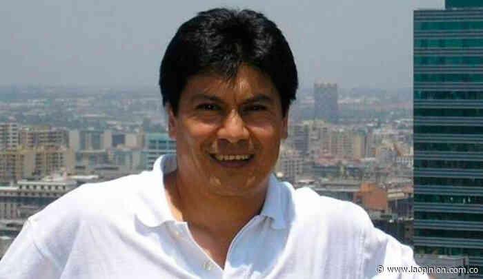 En accidente en Brasil perdió la vida el periodista Humberto Pupiales - La Opinión Cúcuta