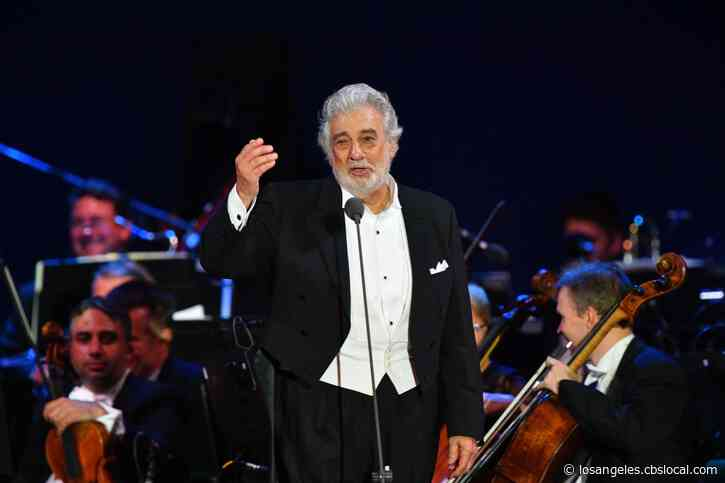 Placido Domingo Says He Is Positive For COVID-19; Harvey Weinstein Reportedly Contracts Coronavirus In Jail