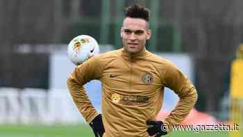 Termina oggi l'isolamento dell'Inter: nessun giocatore ha sintomi