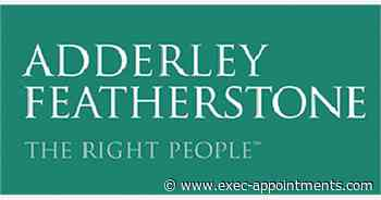 Adderley Featherstone : Chief Marketing Officer