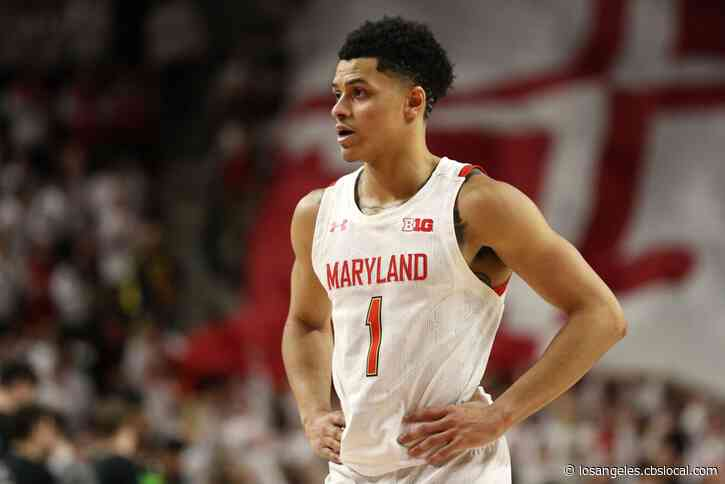 Simulated March Madness: Maryland Vs. Baylor For National Championship