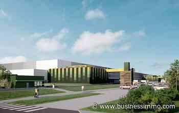 Moissy-Cramayel : Monoprix choisit Prologis pour développer 100 000 m² d'entrepôts - Business Immo