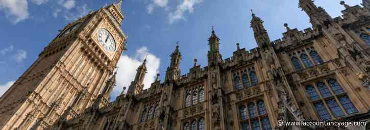 Lord questions government's lending relief strategy