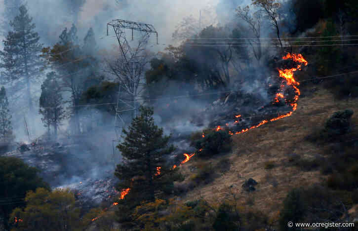 PG&E pleads guilty to criminal charges in fatal 2018 Camp Fire in Butte County