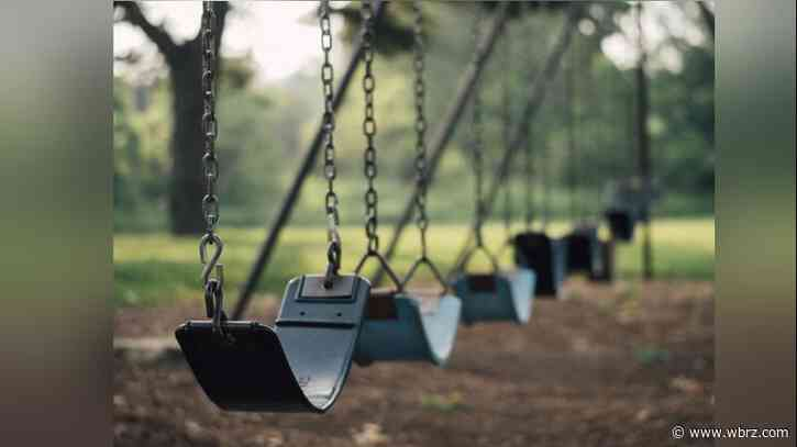 BREC to close playgrounds, dog parks, and restrooms throughout stay-at-home directive