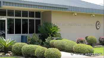 Federal prison in Allen Parish confirms two coronavirus cases, Monday