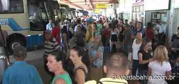 Governo suspende transporte intermunicipal para Bom Despacho e mais quatro cidades baianas - Voz da Bahia