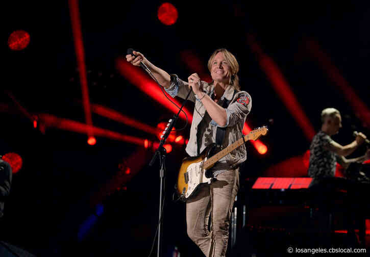 ACM Awards Rescheduled For Sept. 16
