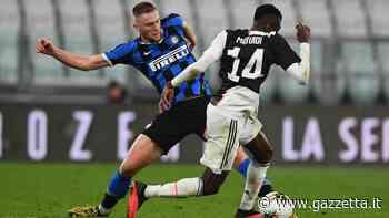 Inter, Skriniar eletto calciatore slovacco dell'anno