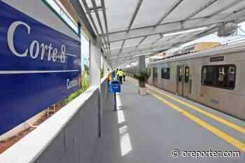 Estação do Corte 8, em Duque de Caxias, será reaberta com controle de acesso - OREPORTER.COM