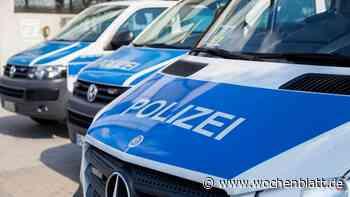 Zeugen gesucht: Unfallflucht mit 3.500 Euro Schaden in Ampfing - Wochenblatt.de
