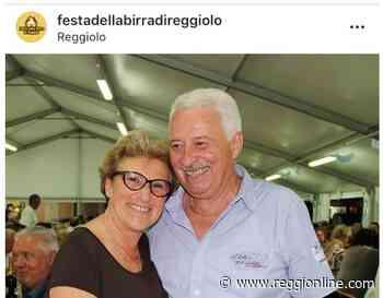 Lutto a Reggiolo per la morte di Tiziano Zanichelli, anima del volontariato - Reggionline