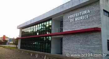 Prefeitura de Murici adota medidas contra o coronavírus - BR 104
