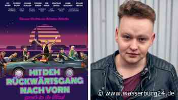 "Soyen: Filmpremiere ""Mit-dem-Rückwärtsgang nach vorn"" Sebastian Schindler wegen Corona verschoben   Soyen - wasserburg24.de"
