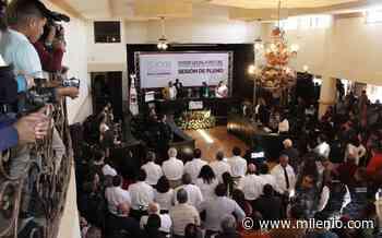 Aprueban creación de nuevo municipio en Baja California - Milenio