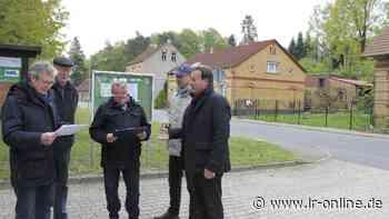 Arbeitsgericht: Lauchhammer muss Bauamtsleiter weiterbeschäftigen - Lausitzer Rundschau