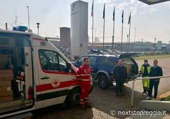 Reggiolo, Comer Industries dona 5mila mascherine al Comune: devolute agli operatori sanitari - Next Stop Reggio