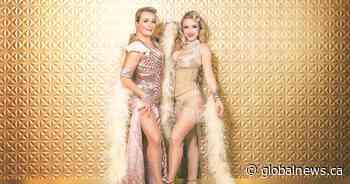 Coronavirus: Cancelled Edmonton burlesque show goes ahead online